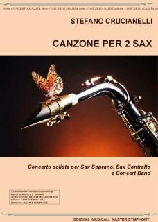 canzone-per-2-sax