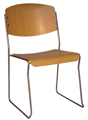 Chairs Audience Wire