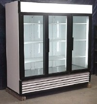 used freezer | 3 door freezer | used 3 door freezer | used ...