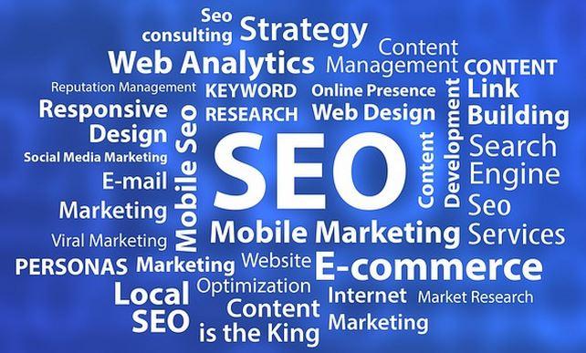 SEO Optimization, blogging, SERPs, Keyword Search, Neil Patel