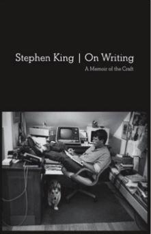 Stephen King On Writing, Carrie, Misery, Alcoholism, Drug Addiction, Art