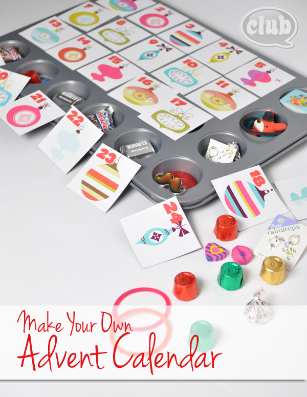 How To Make Your Own Calendar Crafts Calendar Crafts For Kids Ideas To Make Your Own Calendars Allergy Free Advent Calenders 171; Allergy Buddies