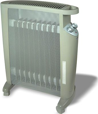 Bionaire Bh3900t Console Convection Heater
