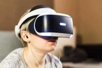 Virtual-Reality-Brille Test 2018: Welche ist die beste ...