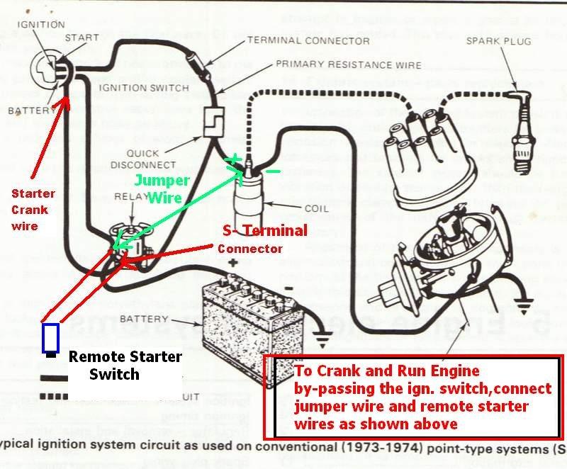 1968 Mustang Starter Wiring - Trusted Wiring Diagrams \u2022