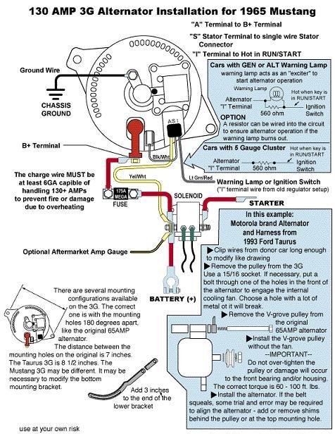 2001 Ford Taurus Alternator Diagram Wiring Diagram Photos For Help