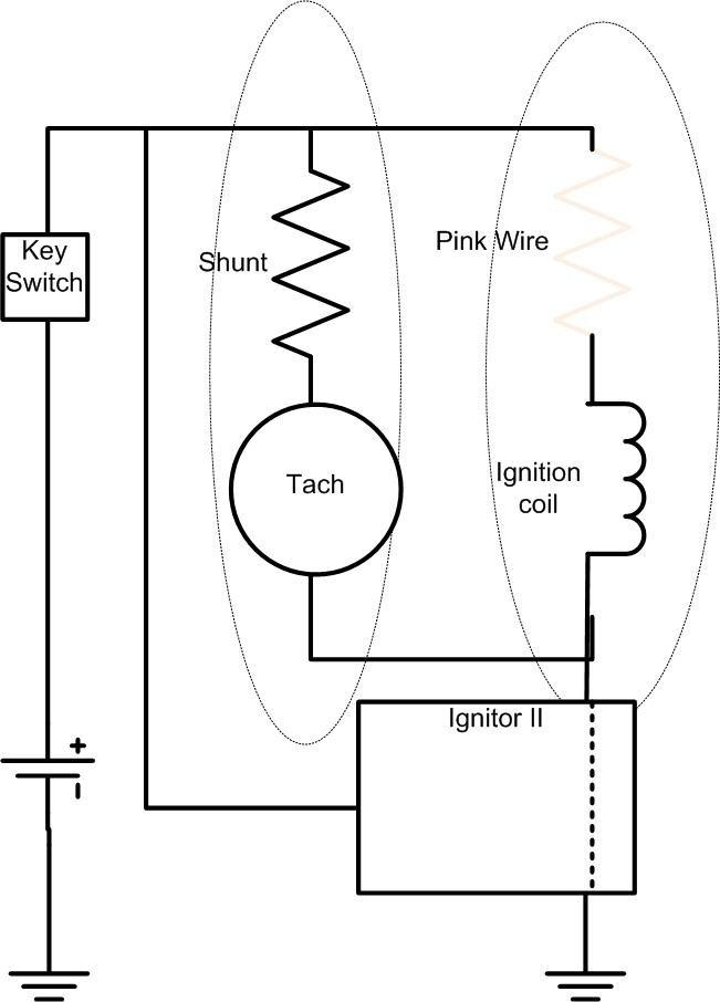 Pertronix Tach Wiring Index listing of wiring diagrams