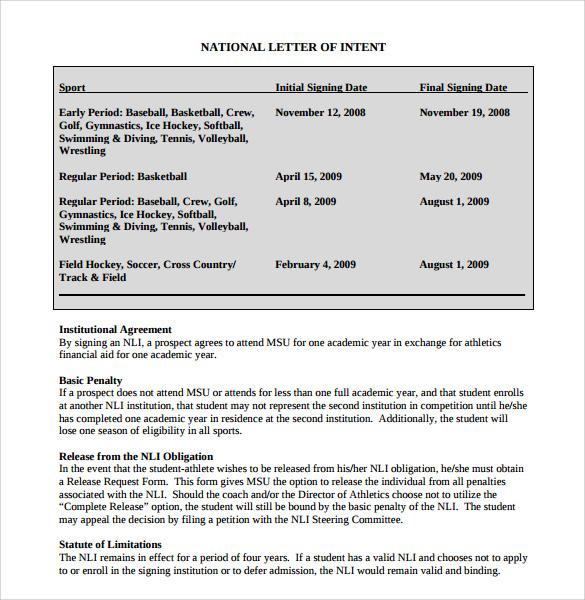 letter of intent not to - Gurekubkireklamowe