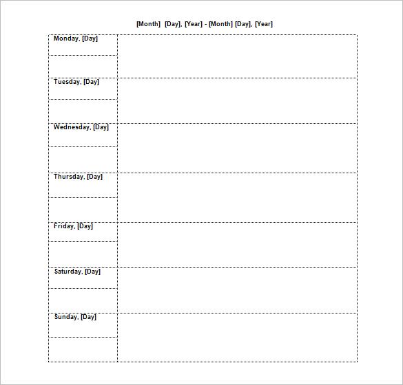 Agenda Formats  Agenda Sample Format