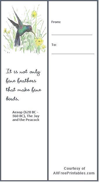 Free Printable Bookmarks, Bookmarks, Printable Bookmarks