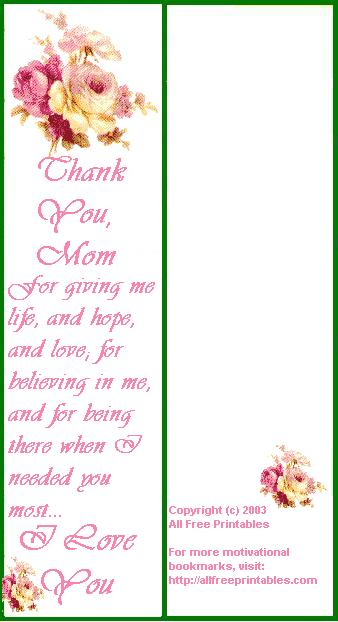 Mother\u0027s Day Printables, Mother\u0027s Day Cards, Coupon Books and