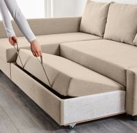 How to choose comfortable Pull-Out Sofa Bed?