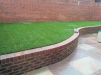 Brick Walls,Brick Walling,Garden Walls,Gardens Great