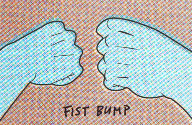 Fist-Bumpjpg (650×424) PoP Pinterest - resume letters