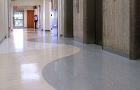 Hospital Flooring - Why sheet vinly is the obvious ...