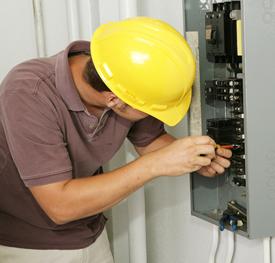 formation electricité