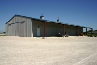 Farm Equipment Storage Pennsylvania | Allied Steel Buildings