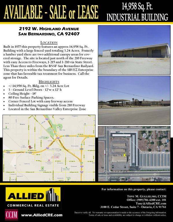 office for sale flyers - Peopledavidjoel - land for sale flyer