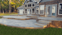 Choosing a paver for your patio in Houston TX is easy with ...