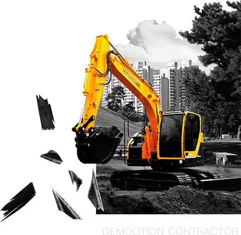 demolition contractor boston ma