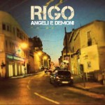 Rigo A-E-D. cover