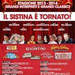 pagina theatre magazione roma