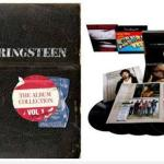 Springsteen-TheAlbumCollection-vol1-news