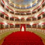 Teatro Paisiello Lecce
