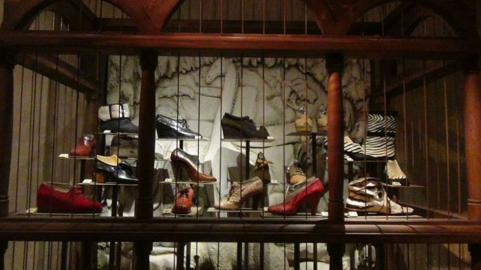 Museo Ferragamo 6_b