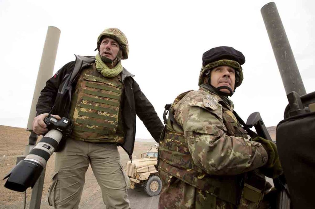 In Herat, Afghanistan, Thursday, Jan. 24, 2014. (2014©Pier Paolo Cito)