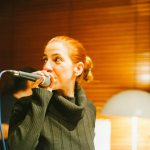 Barbara Ornigatti (voce Red And Roll)