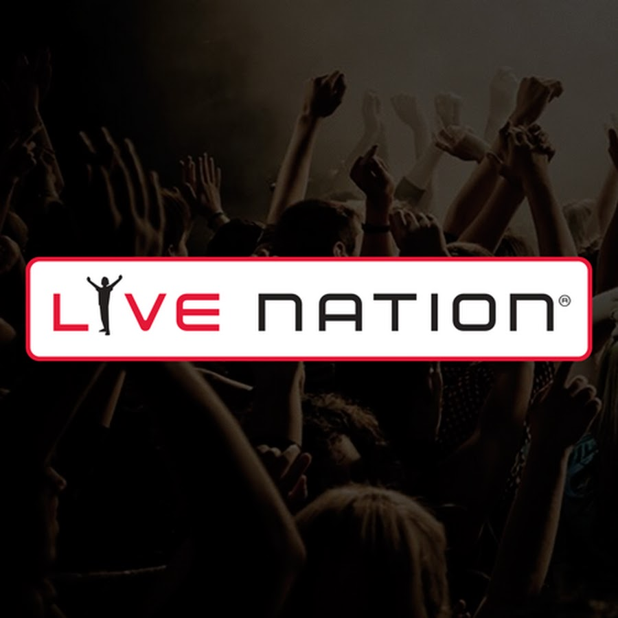 live nation italia