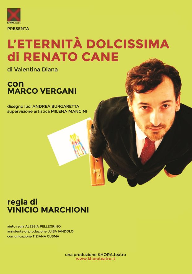 Locandina_Renato Cane b