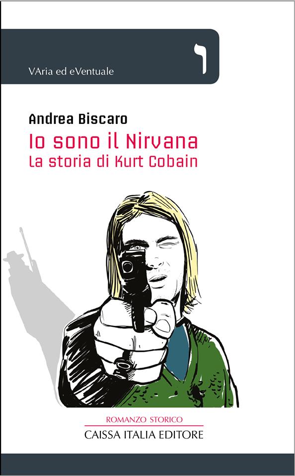 cover IO SONO IL NIRVANA