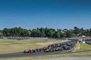 Toyota Racing Series 2016 Manfeild