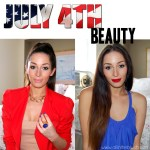 How To: July 4th Beauty
