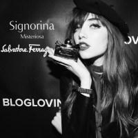 Bloglovin' x Ferragamo Fashion Week Party