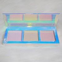 Review: Lime Crime Hi-Lite Opals Highlighter Palette