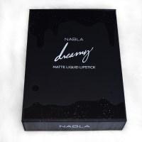Nabla Cosmetics Dreamy Liquid Lipstick Bundle