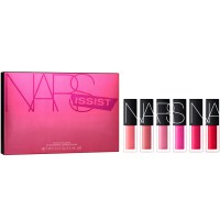 NARS NARSissist Velvet Lip Glide Set for Summer/Fall 2017 (Ulta Exclusive)