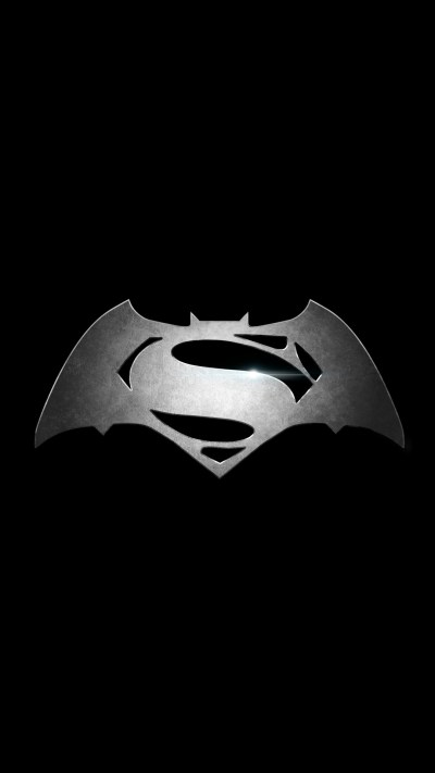 Batman v Superman iPhone Wallpaper HD