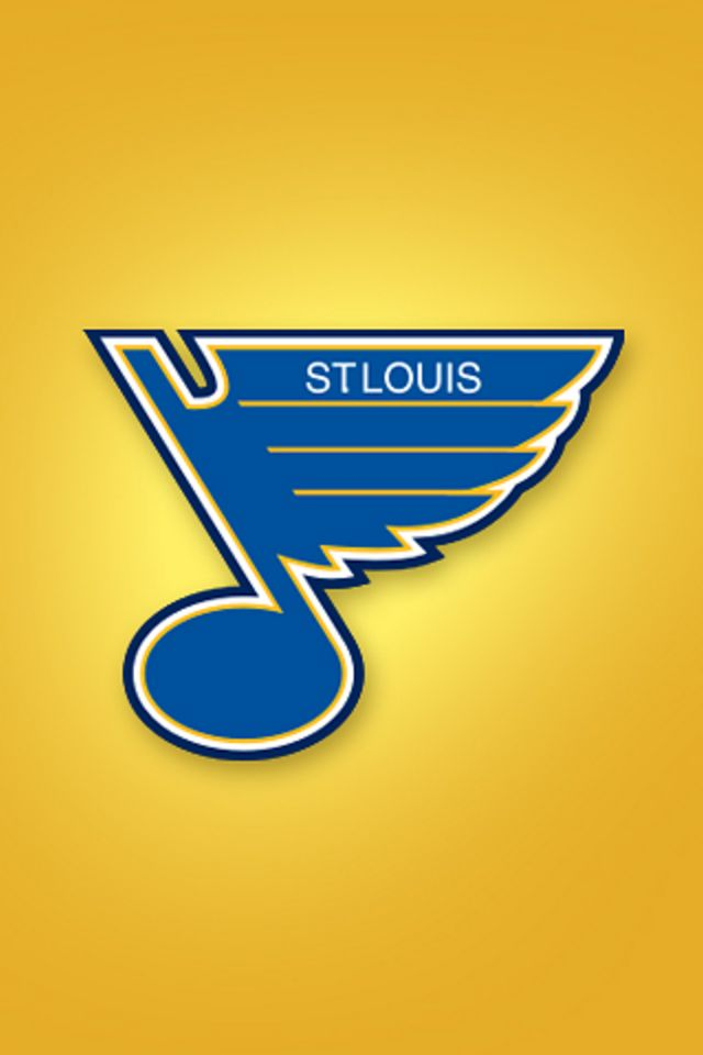 St Louis Blues Iphone Wallpaper St Louis Blues Iphone Wallpaper Hd