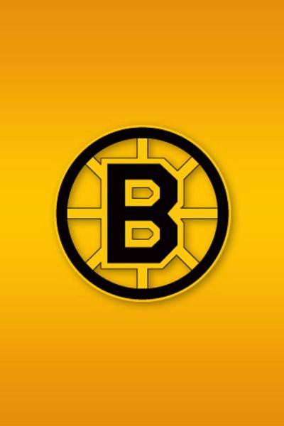 Boston Bruins iPhone Wallpaper HD
