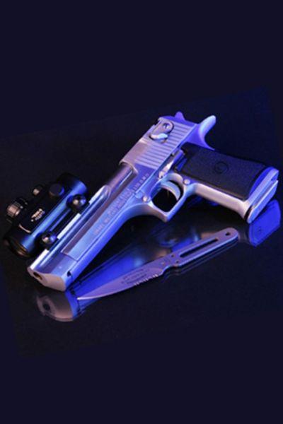 Gun iPhone Wallpaper HD