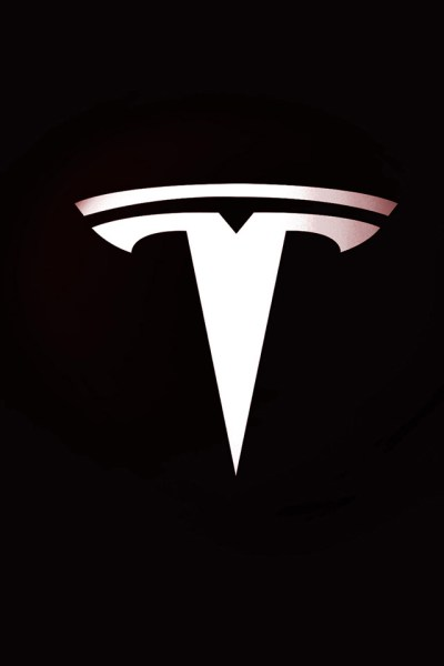Tesla iPhone Wallpaper HD