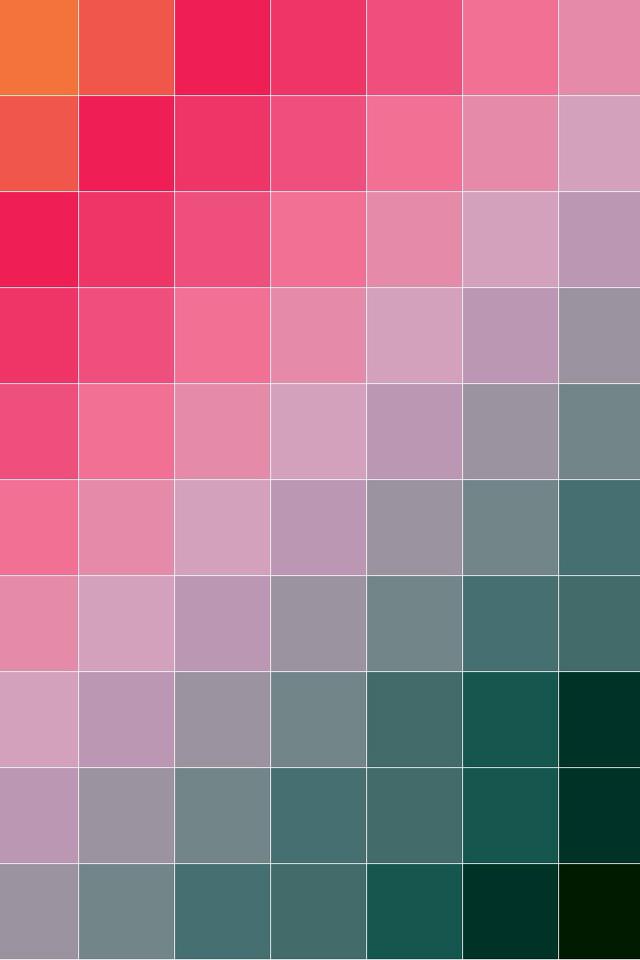 Cubes 3d Wallpaper Colored Squares Iphone Wallpaper Hd