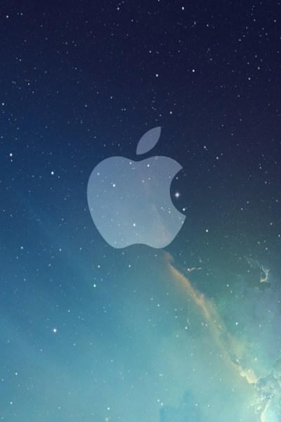 Apple Space iPhone Wallpaper HD