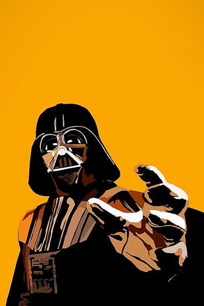 Darth Vader iPhone Wallpaper HD