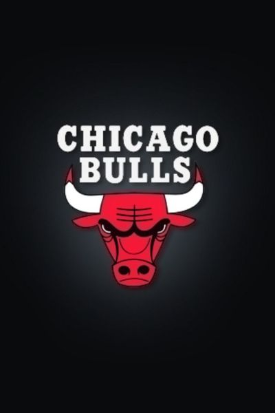 Chicago Bulls iPhone Wallpaper HD