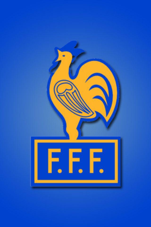 Atlanta Hawks Iphone 6 Wallpaper France Football Logo Iphone Wallpaper Hd